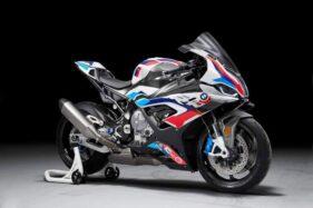 Ini Dia BMW M 1000 RR, Si Safety Bike MotoGP