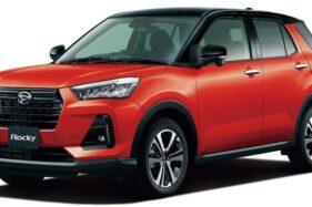 Platform DNGA Daihatsu Ciptakan Mobil dengan Konsep 1-1-1-1