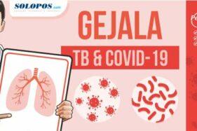 Gejala TB dan Covid 19
