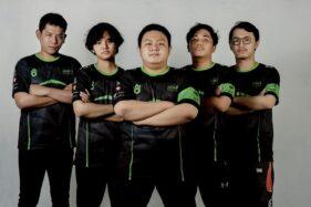 Ikut Turnamen Mobile Legends Tingkat Nasional, Tim Asal Madiun Juara 3