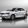 Geely Siapkan Merk EV Premium untuk Saingi Tesla