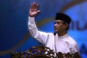 Waspadai Gagasan Amendemen UUD 1945, Ketum Muhammadiyah: Jangan Ada Kepentingan Sesaat