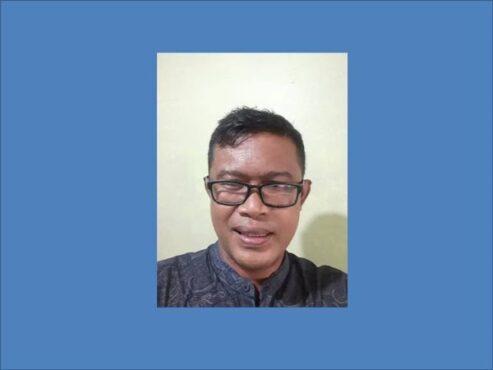 Himawan Pambudi (Istimewa/Dokumen pribadi)