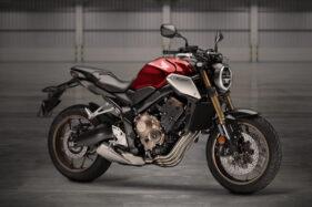 Dijual Rp296,4 Juta, Honda CB650R Indonesia Kena Facelift
