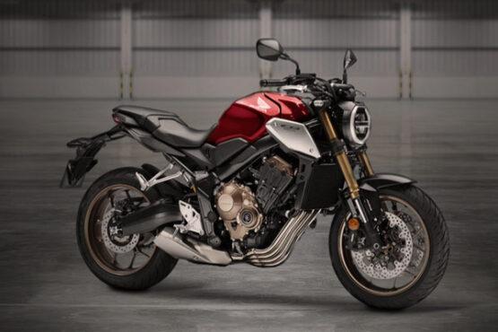 Honda CBR650R/Astrahonda