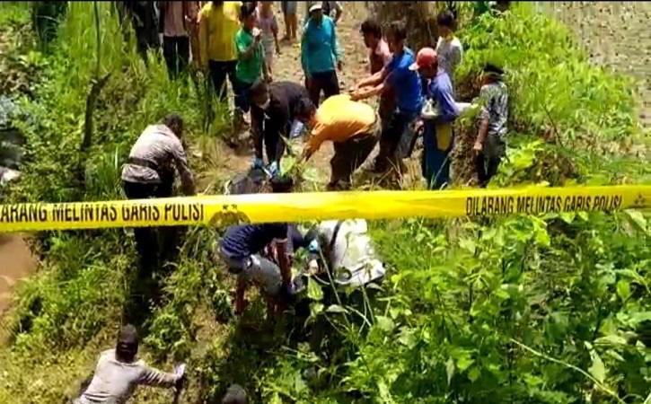 Jatuh Saat Ngontel di Gondangrejo, Guru PNS Solo Meninggal