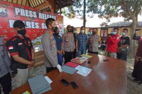 Alasan Warga Karanganyar Maling 11 Karung Gabah di Sragen: Buat Makan Sampai Nyumbang