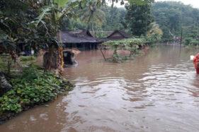 Daerah Pegunungan di Wonogiri Selatan Kok Bisa Banjir? Ternyata Ini Penyebabnya