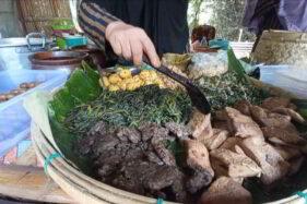 Langka! 7 Kuliner Tradisional Sragen Ini Dijual di Pasar Bahulak