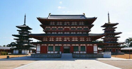 Inilah Kenapa Bangunan Kayu Jepang Ternyata Lebih Tahan Gempa