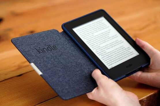 Ilustrasi Kindle Papperwhite/digitaltrends.com