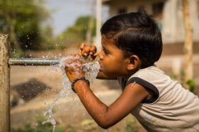 Kekeringan Terus, Kini Krisis Air di Pemalang Wis Beres