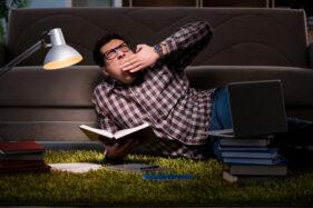 Belajar Sistem Kebut Semalam Efektif? Ini Penjelasan Ahli