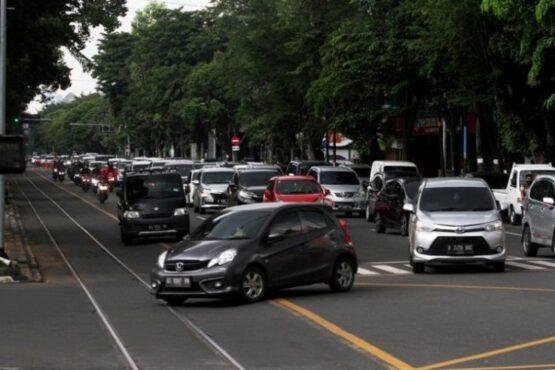 75.309 Kendaraan di Sragen Nunggak Pajak, Totalnya Capai Rp15,4 Miliar