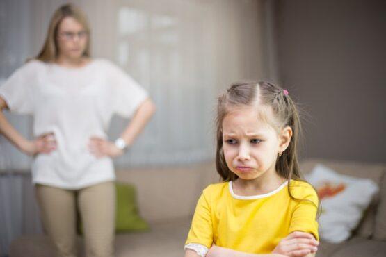 Ilustrasi pemicu trauma pada anak (Freepik)