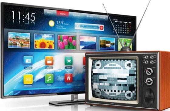 40 Juta Perangkat Televisi di Indonesia Belum Siap Siaran Digital