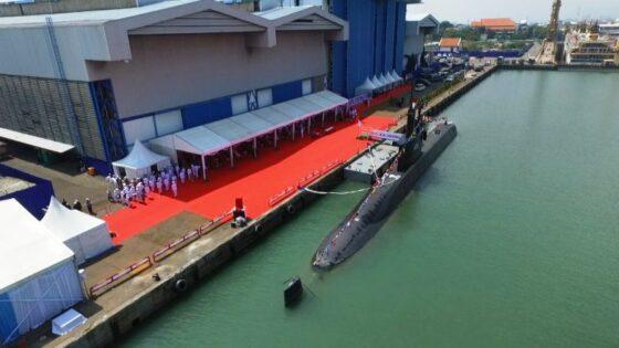 Cukup Patungan Rp17.100/Orang, Indonesia Bisa Beli Kapal Selam Baru, Ini Hitungannya
