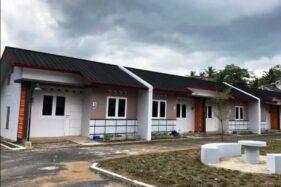 Warga Kabupaten Magelang Terima 25 Rumah Khusus dari Kementerian PUPR