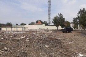Telan Rp24,5 Miliar, Mal Pelayanan Publik Akan Dibangun Di Belakang Menara Wijaya Sukoharjo