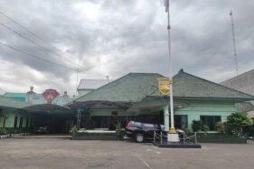 Markas Kodim 0728 Wonogiri Ternyata Bangunan Cagar Budaya, Dulu Pabrik Jamu