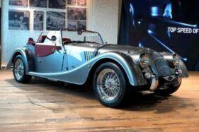 Morgan, Mobil Genre Klasik Asal Inggris Kini Hadir untuk Konsumen Indonesia