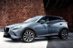 New Mazda CX-3 Sport 1.5 L Ramaikan Segmen Crossover Indonesia