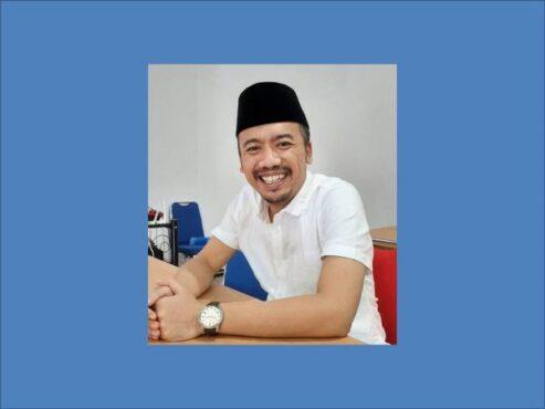 Nursahid Agung Wijaya (Istimewa/Dokumen pribadi)