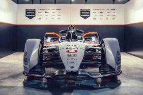 Porsche Siapkan Mobil Balap Gen3 di Formula E 2022