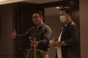 Gandeng 22 Pengusaha Lokal, Ridwan Kamil Akan Luncurkan Karya Spesial
