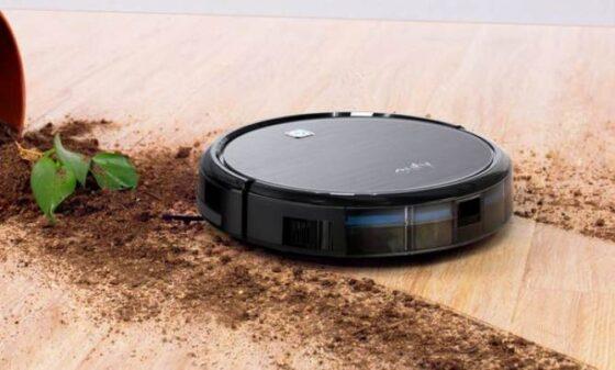 Robot Vacuum Cleaner, Sedot Debu Tak Perlu Banyak Keluar Tenaga