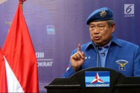 Pemerintah Diamkan KLB Partai Demokrat, Bisa Jadi SBY akan Demo di Istana