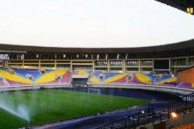 Jelang Semifinal Piala Menpora, Penerangan di Stadion Manahan Ditingkatkan 2 Kali Lipat