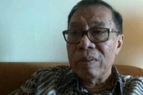 Mantan Mendagri Syarwan Hamid Tutup Usia