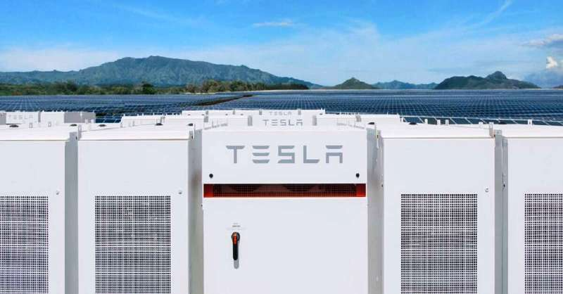 Apa Itu ESS? Sistem Penyimpanan Energi Yang Dilirik Tesla di Indonesia