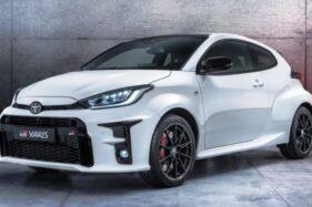 Toyota GR Yaris Tersedia 126 Unit di Indonesia, Siapa Cepat Dia Dapat