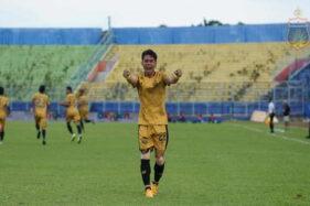 Tundukkan Borneo FC, Ini Kunci Kemenangan Bhayangkara Solo FC