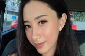 Anggia Kloer, Model yang Jadi Sekretaris Pribadi Edhy Prabowo