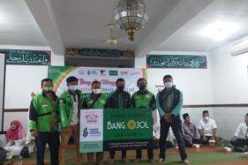 Sopir Ojek Online Bisa Belajar Al-Qur'an Di Sini