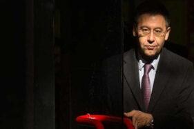 Bartomeu dan Sejumlah Orang Ditangkap Terkait Skandal Barcagate Barcelona