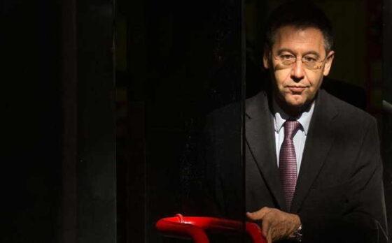 Josep Maria Bartomeu (detikcom)