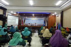 Balai Bahasa Jateng Ajak Guru Aktif Kelola Media Massa Sekolah