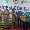 Penyandang Disabilitas Sukoharjo Minta Divaksin Covid-19