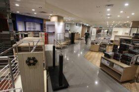 Bukan Tutup, Centro di Paragon Mall Solo Hanya Tata Ulang Tempat