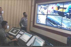 Helm Berkamera Untuk Polisi di Klaten Bakal Ditambah, Bakal Sisir Pelanggar Lalu Lintas di Kawasan Pinggiran?