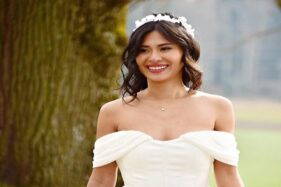 Harga Gaun Pernikahan Artis Filipina Ini Bikin Takjub Warganet