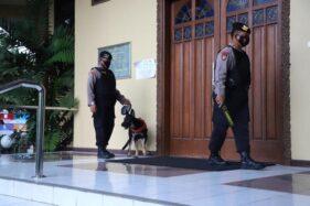 Pascaaksi Bom Bunuh Diri Makassar, Polres Sukoharjo Datangi Tokoh-Tokoh Ormas Keagamaan