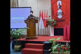 Soloraya Usung Bambang Wuryanto Jadi Ketua PA GMNI Jateng, Ini Alasannya