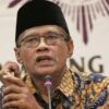 Ketum PP Muhammadiyah: Demi Kemanusiaan, Mari Salat Iduladha di Rumah