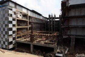 Menengok Lagi Megaproyek Hambalang: Terhenti Karena Korupsi, Akan Dilanjutkan Lagi Oleh Jokowi