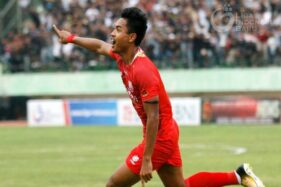 Jelang Piala Menpora, Arema FC Rekrut Mantan Bintang Persis Solo